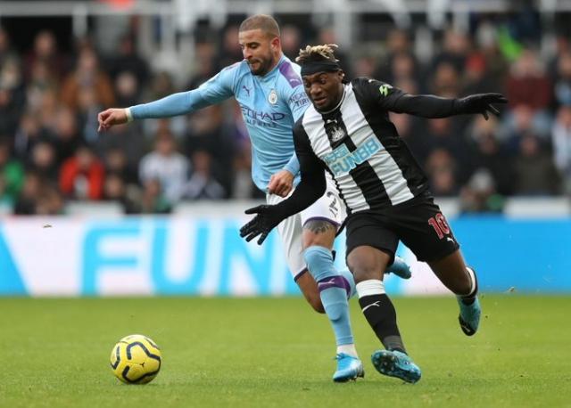 Newcastle 2