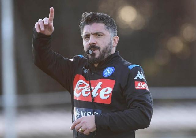 Genaro Gattuso