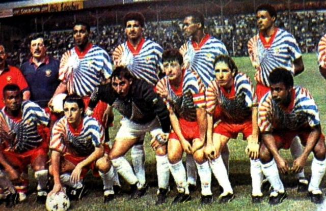 Nacional 1995