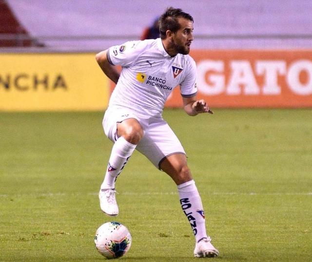 Lucas Villarruel 2