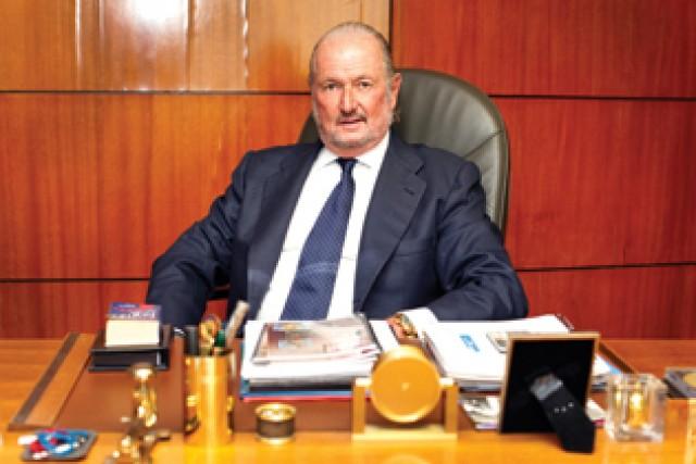 Isidro Romero