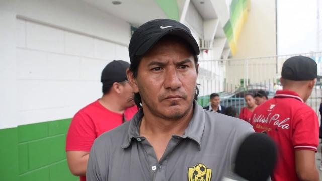 Jose Mora