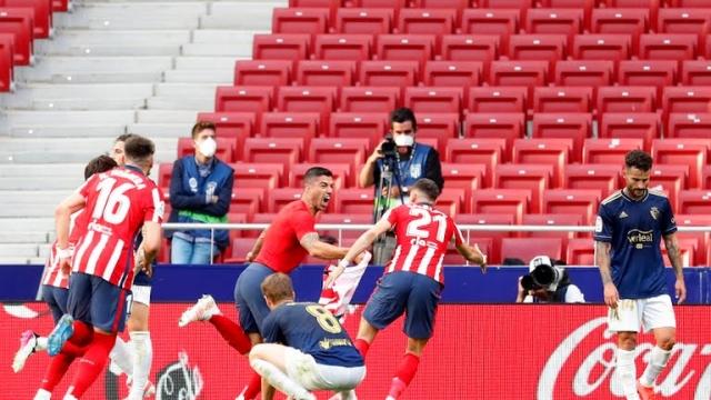 Luis Suarez 11