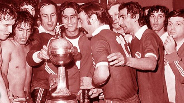 Independiente 1973