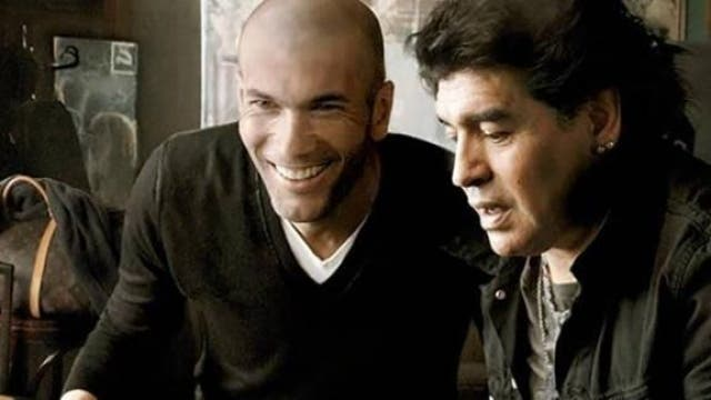 Zinedine Zidane 15