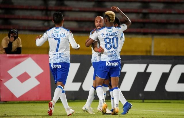 Cumbaya FC 10