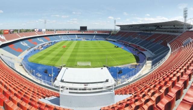 Estadio Nueva Olla