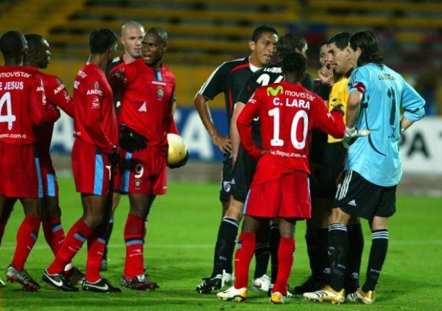 El Nacional 2006 2