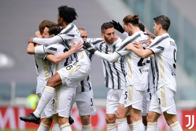 Juventus 8