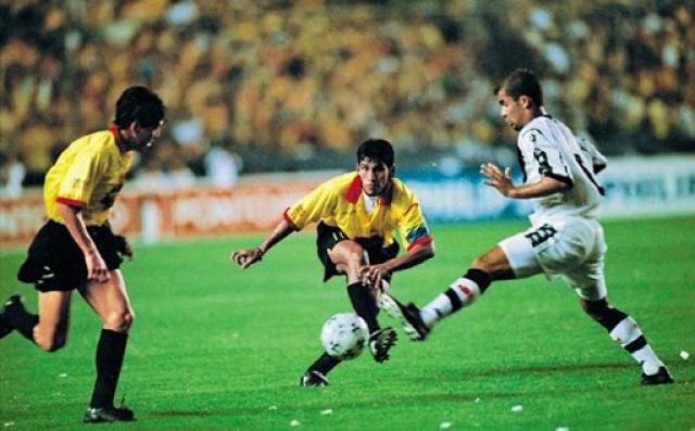 Barcelona 1998 3