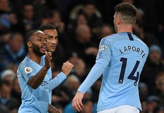 Manchester City 6