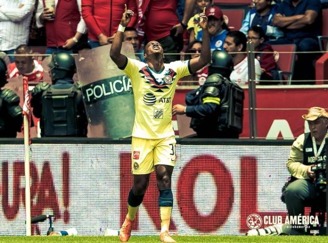 Renato Ibarra 2