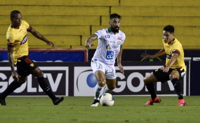 Maximiliano Barreiro