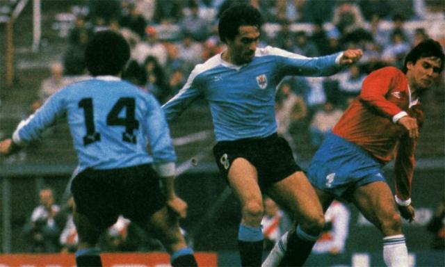 Uruguay 1987