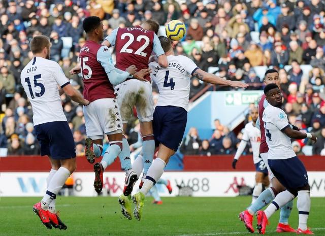 Aston Villa 3