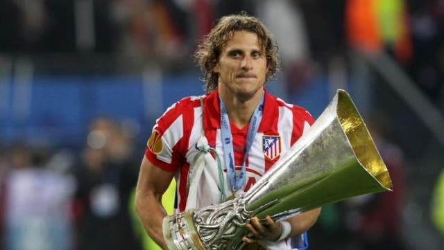 Diego Forlan 2