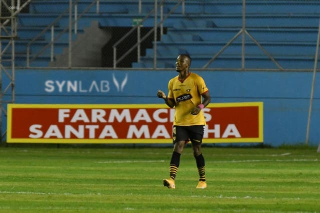 Darío Aimar