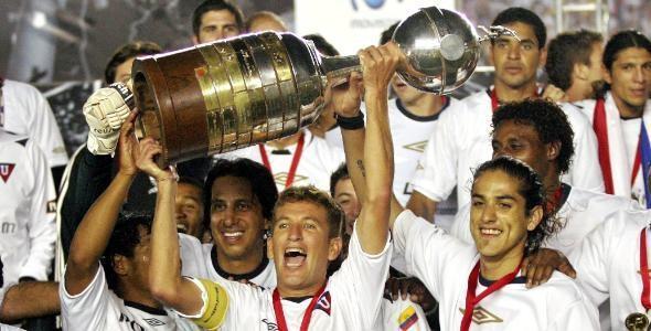 Liga campeon liber7