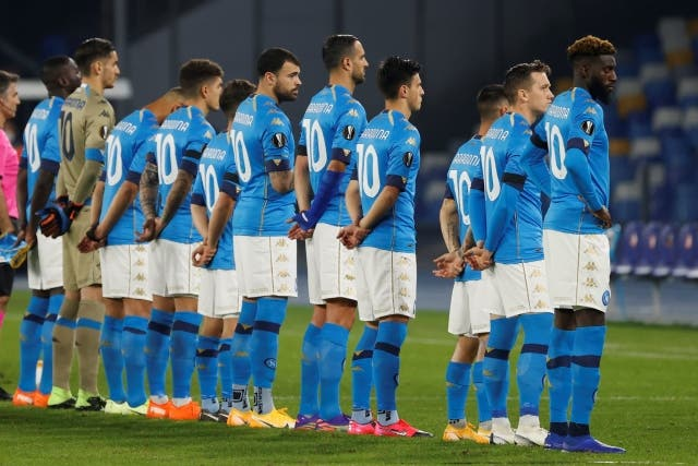Napoli 7