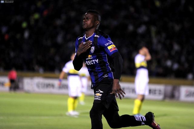Jose Angulo 10