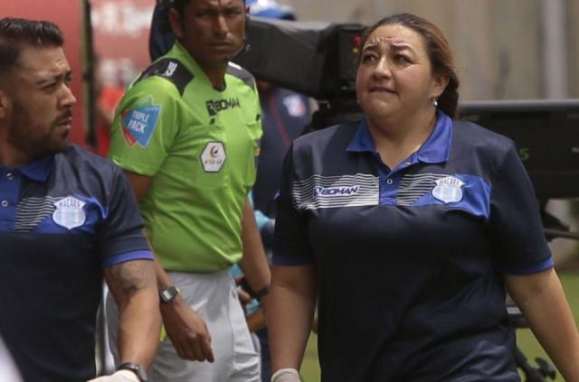 Margarita Pico