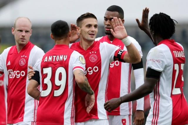 Ajax 3