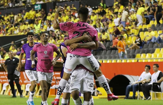 Independiente del Valle 7
