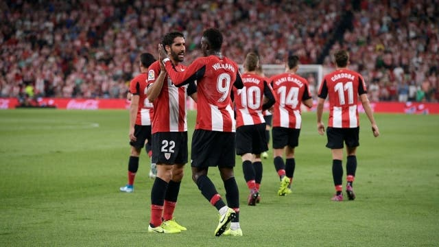 Athletic Bilbao 2