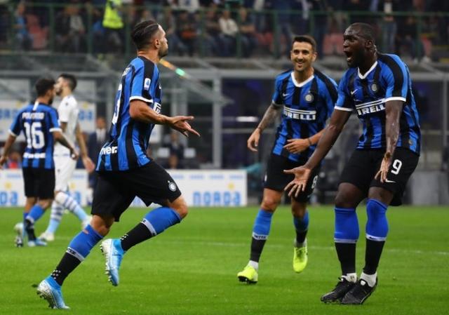 Inter Milan 3