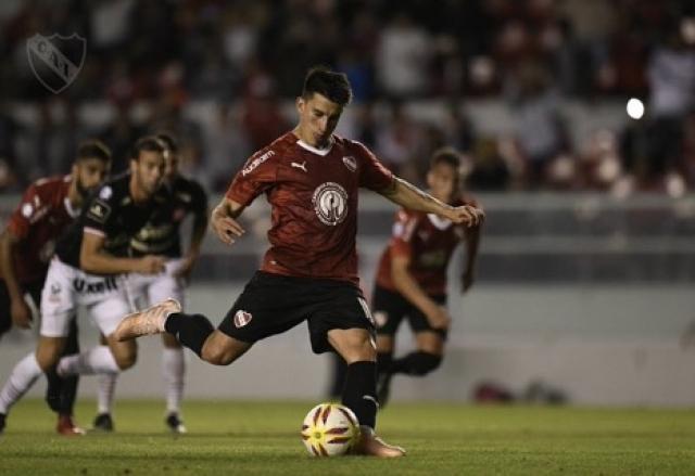 Fernando Gaibor 8