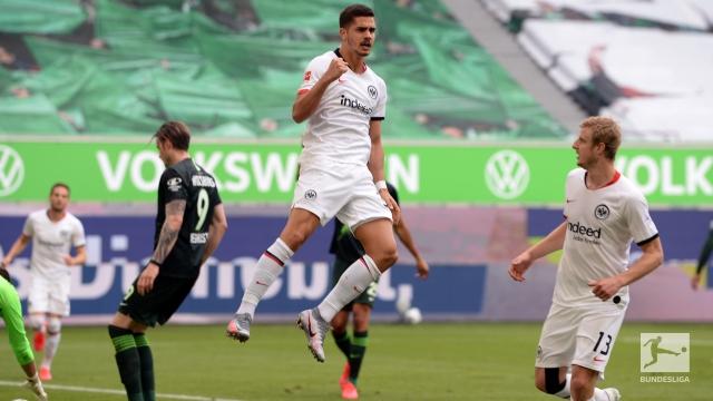 Eintracht Frankfurt 2