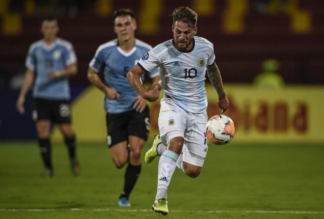 Argentina Sub 23 4