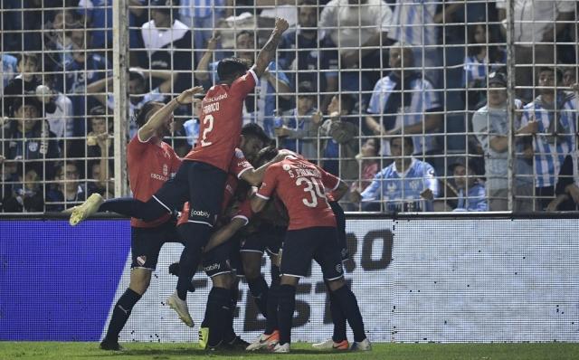 Independiente de Avellaneda 2