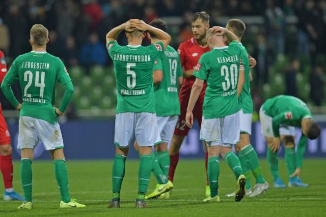 Werder Bremen 3