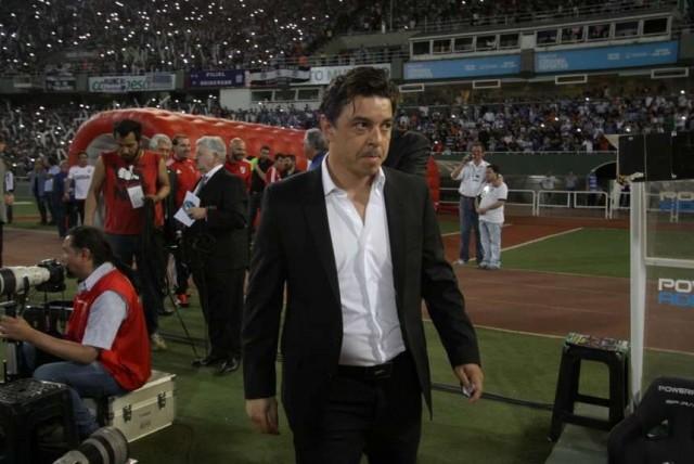 Marcelo Gallardo 4
