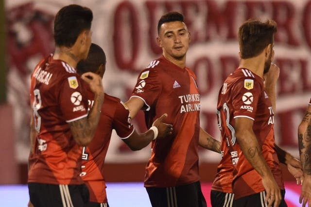 River Plate 4