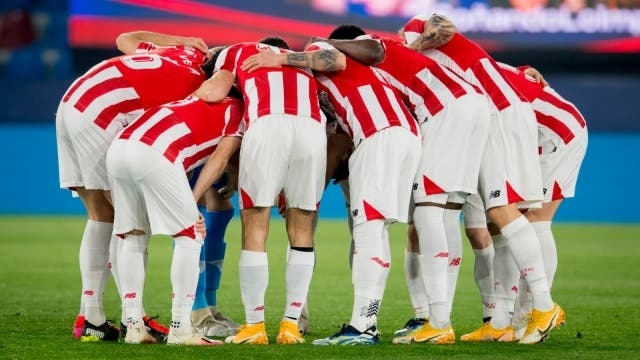 Athletic Bilbao 2