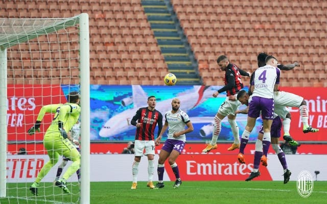 AC Milan 5
