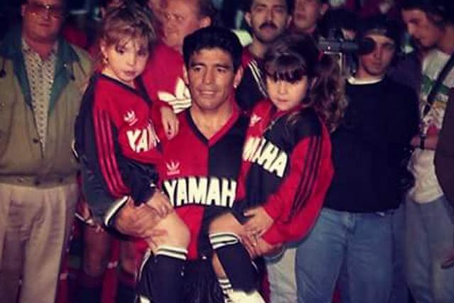 Diego Maradona 19