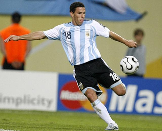 Maxi Rodriguez 2