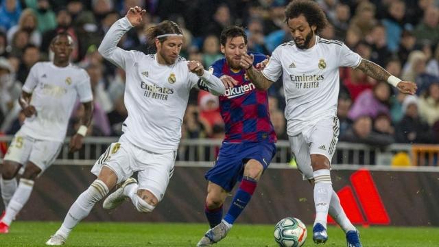 Real Madrid 13