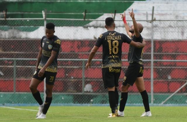 Cumbaya FC 8
