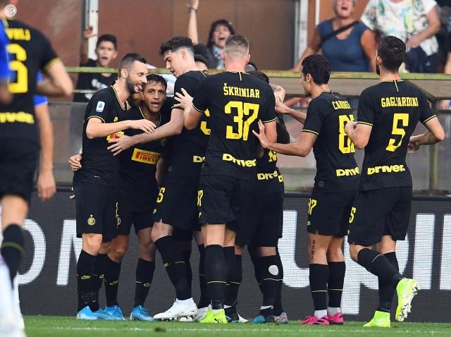 Inter Milan 4