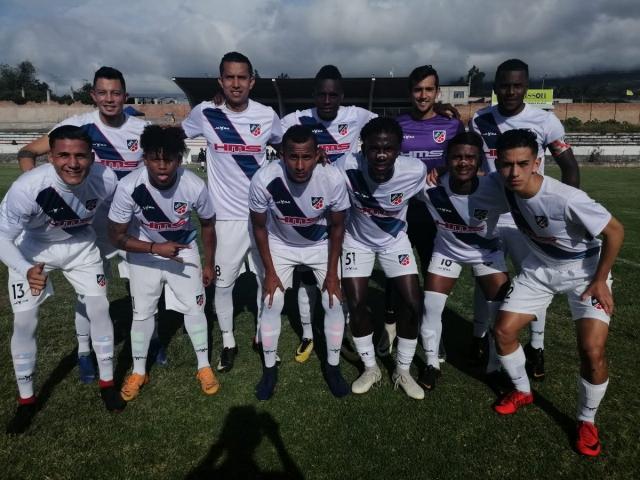 Otavalo FC
