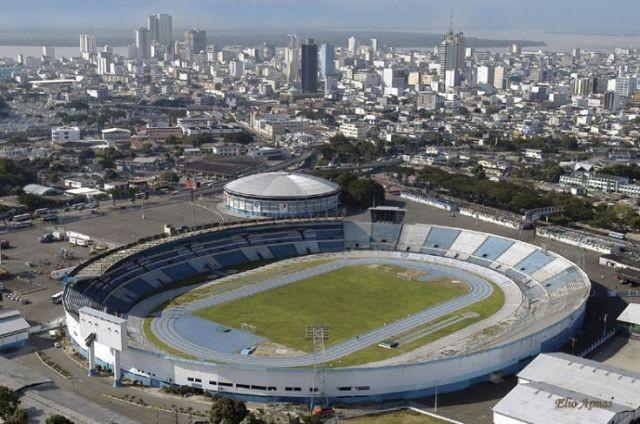 Estadio Modelo