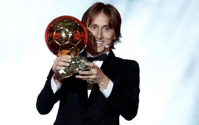 Luka Modric 7