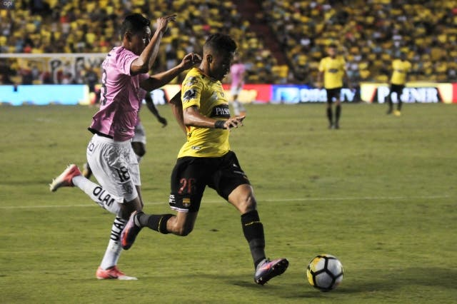 Byron Castillo