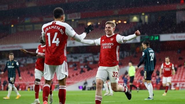Arsenal 9