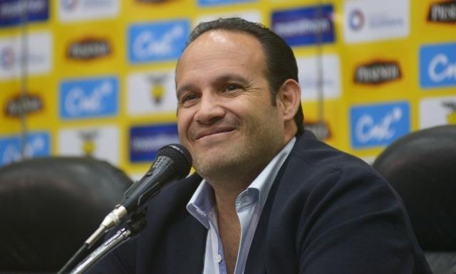 Francisco Egas 10