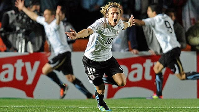 Diego Forlan 8